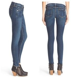 Rag & Bone Skinny Jeans 26